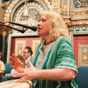 Shoshana Jedwab